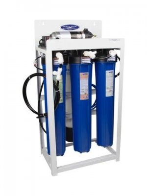 Reverse Osmosis Omvendt osmose hele huset 300